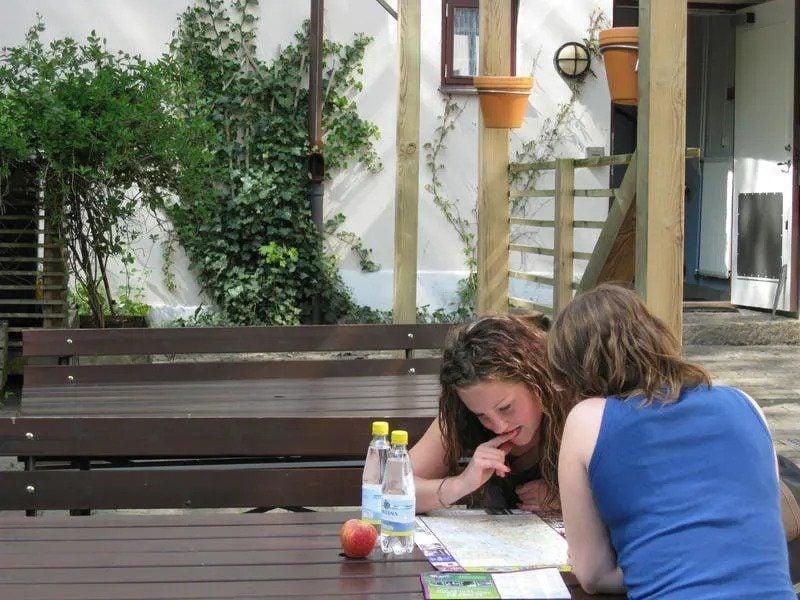 the best hostels in gothenburg
