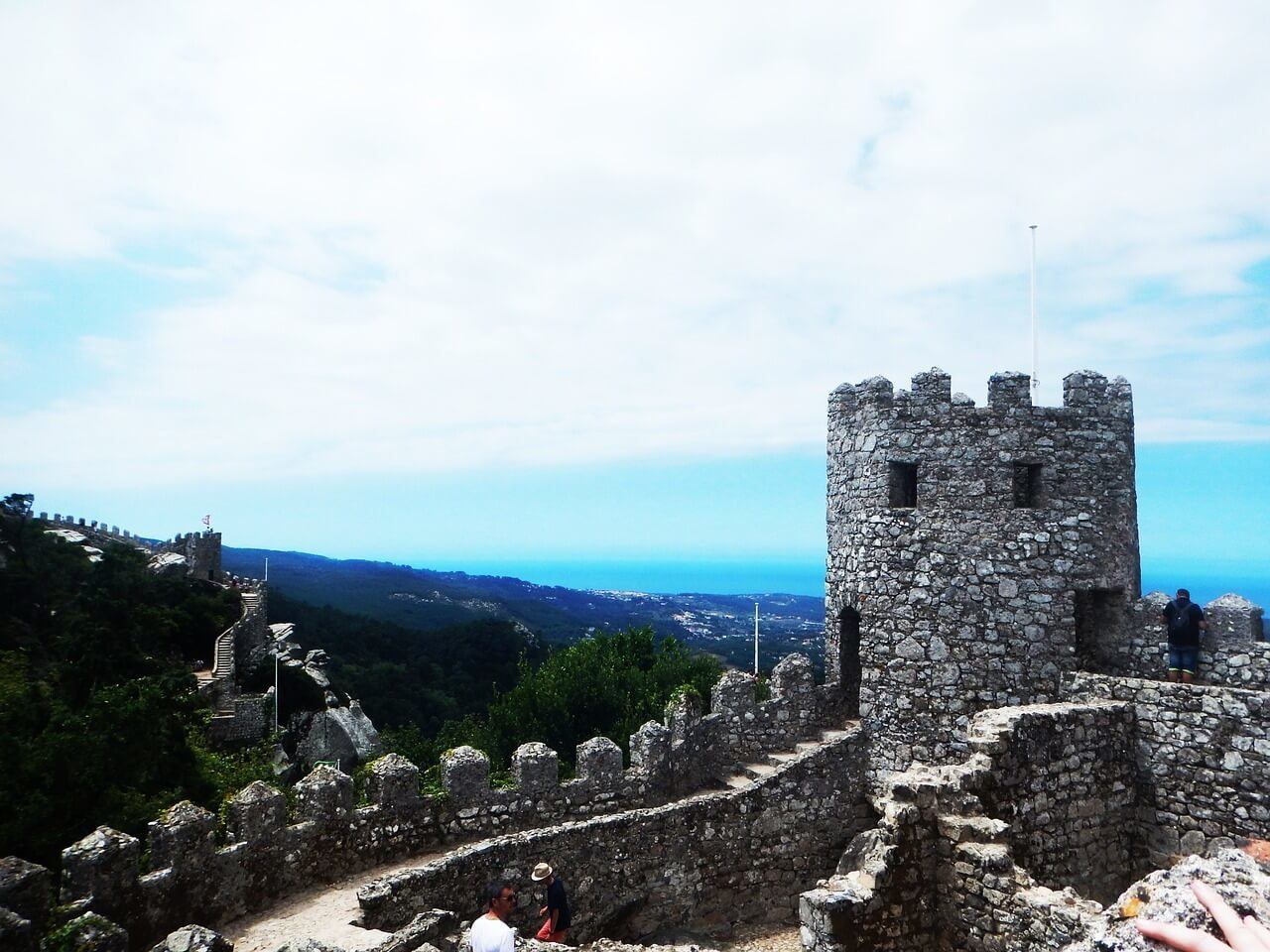 Sintra - One of the Most Unique Places to Stay in Portugal
