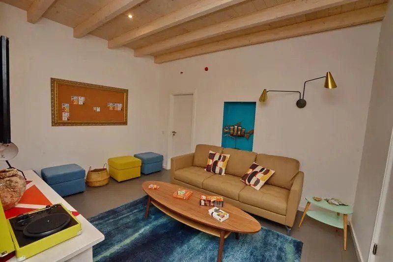 Son of a Beach Hostel best hostels in Albufeira