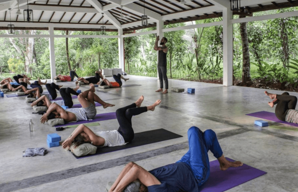 5 Day Detox & Recharge Retreat in Nature, Sri Lanka