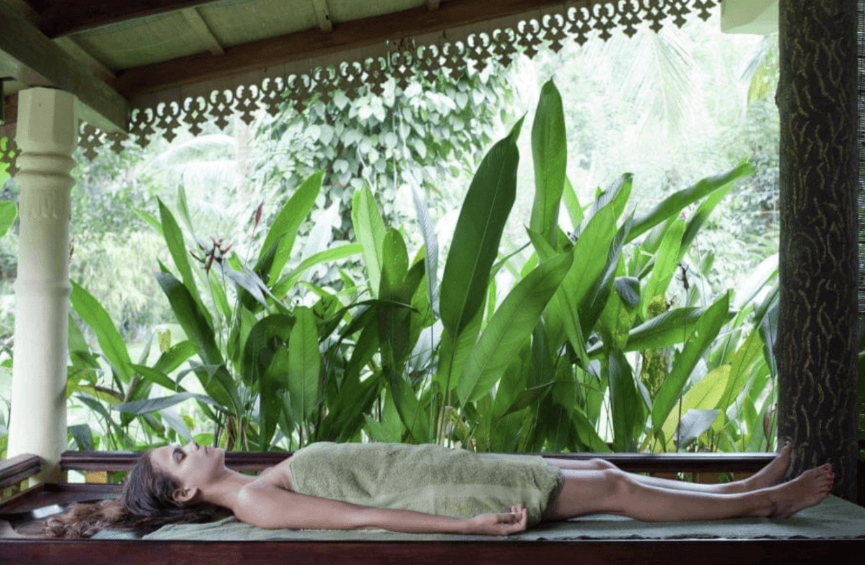 5 Day 'Connect to Nature' Yoga & Meditation Retreat