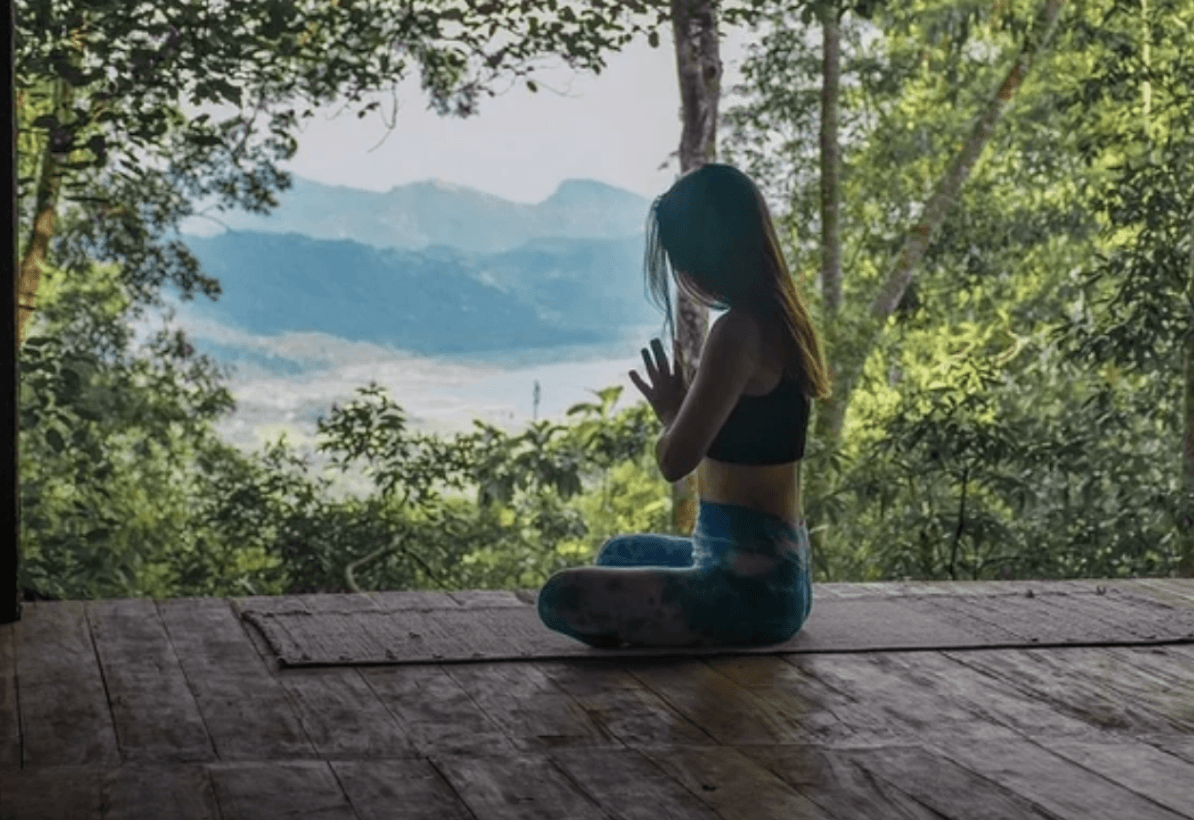 4 Days Yoga, Trekking, Cooking & Reforestation Retreat