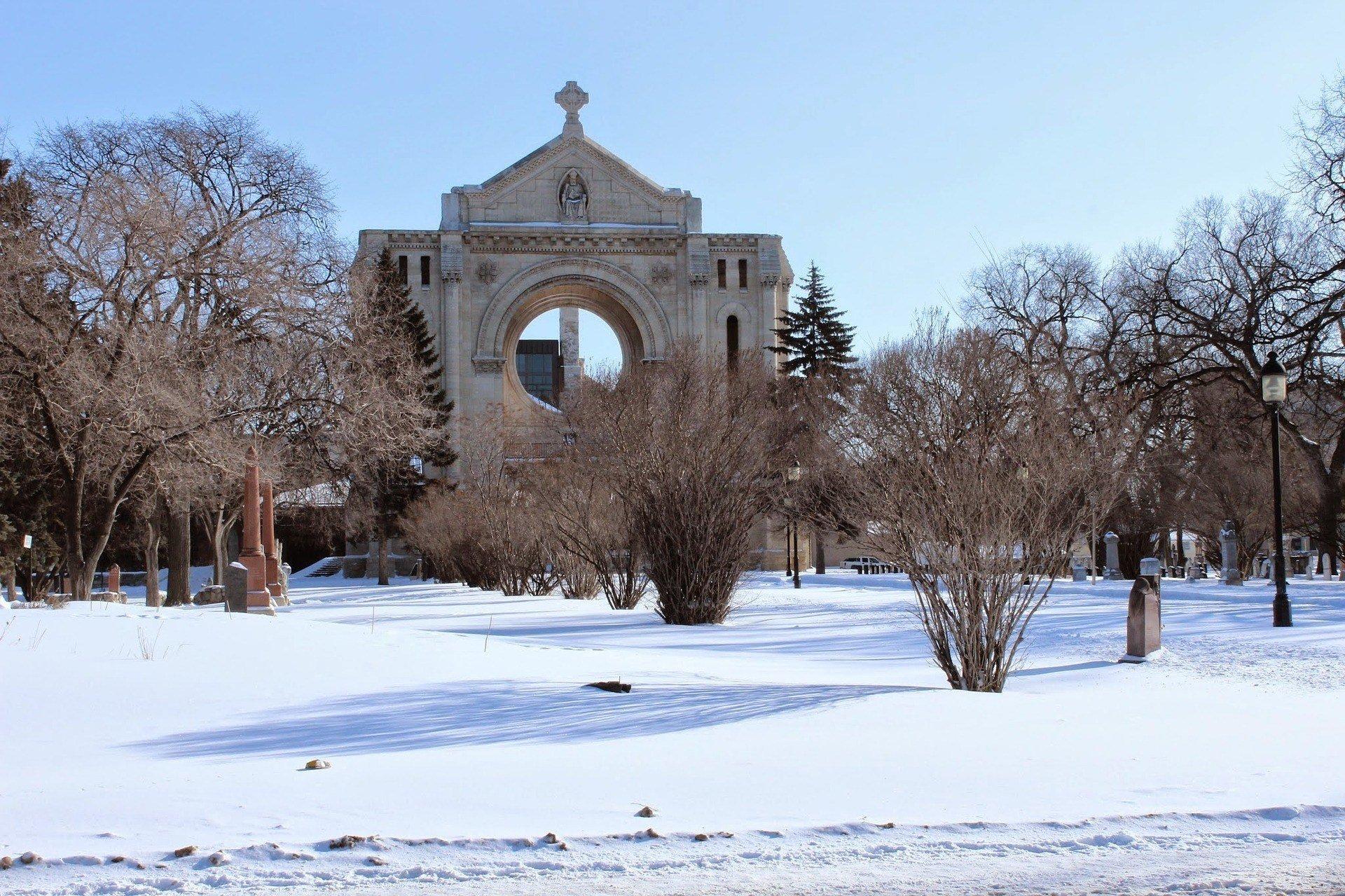 St. Boniface, Winnipeg