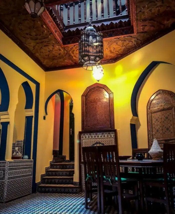 Tangiers Hostel Best Hostel in Tangier