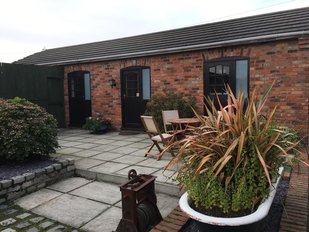 The Barn Bed and Breakfast Liverpool