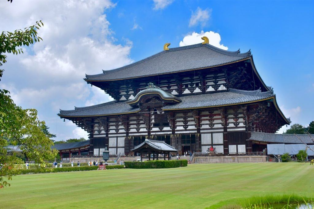 The Top Places to Stay in Japan
