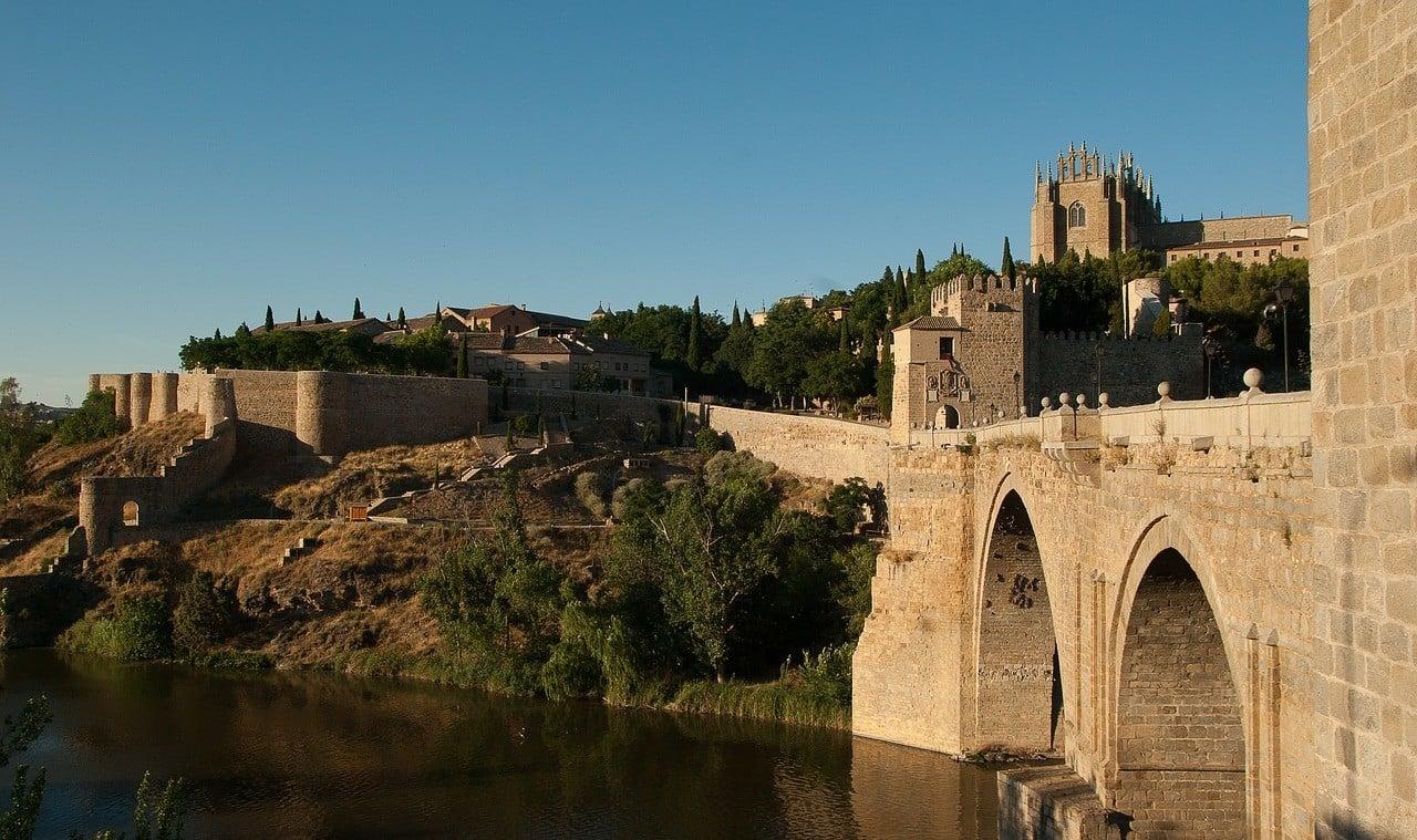 The best hostels in Toledo