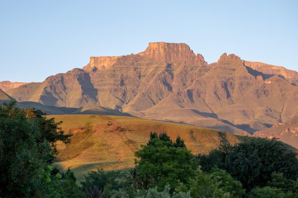 Winterton Drakensberg