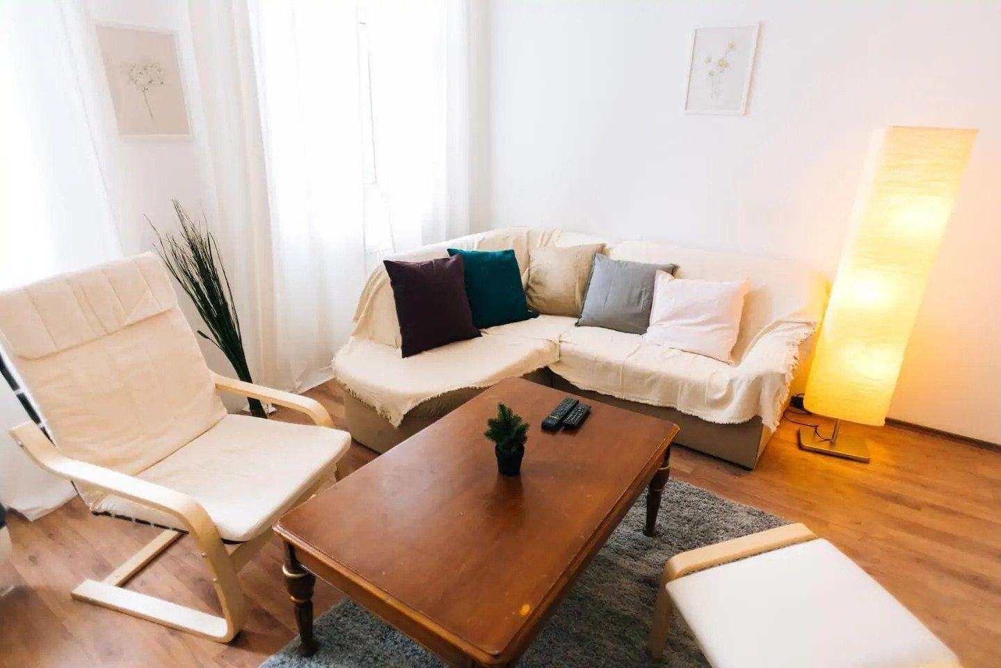 vienna accommodation prices