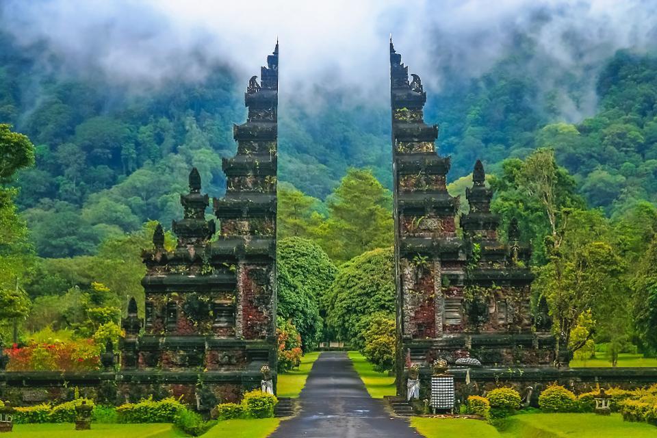 Bali unique culture