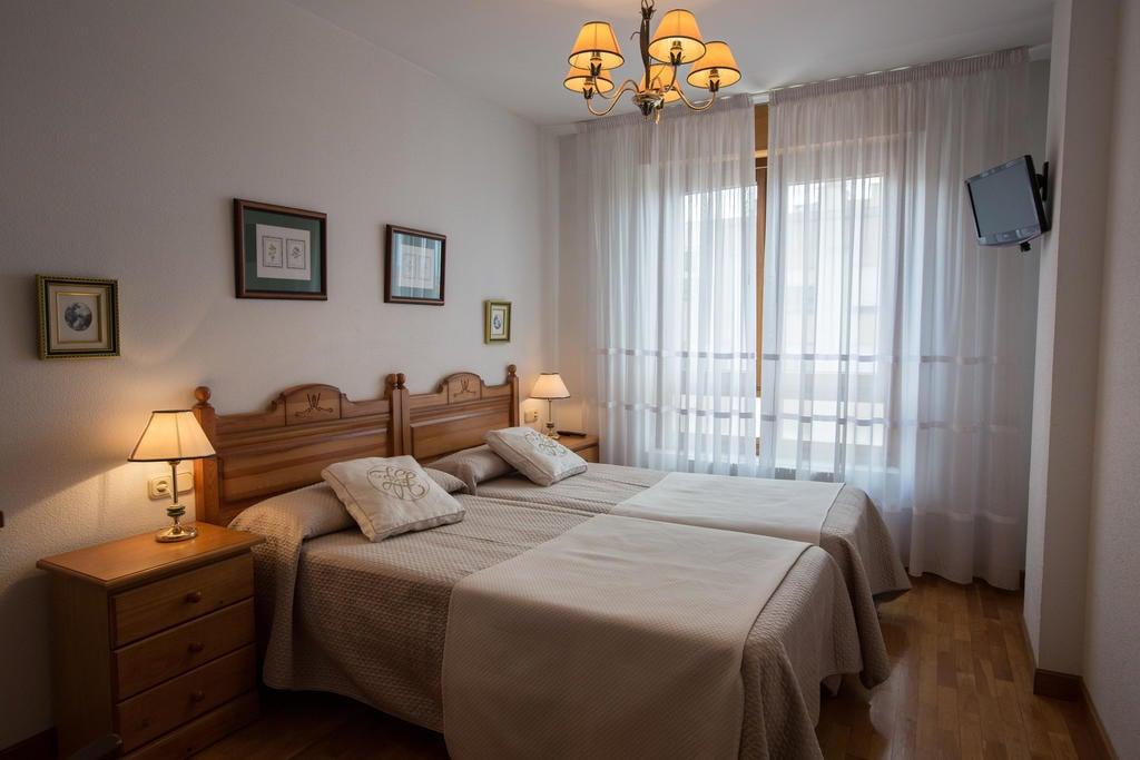 Gestión de Alojamientos best hostels in Pamplona