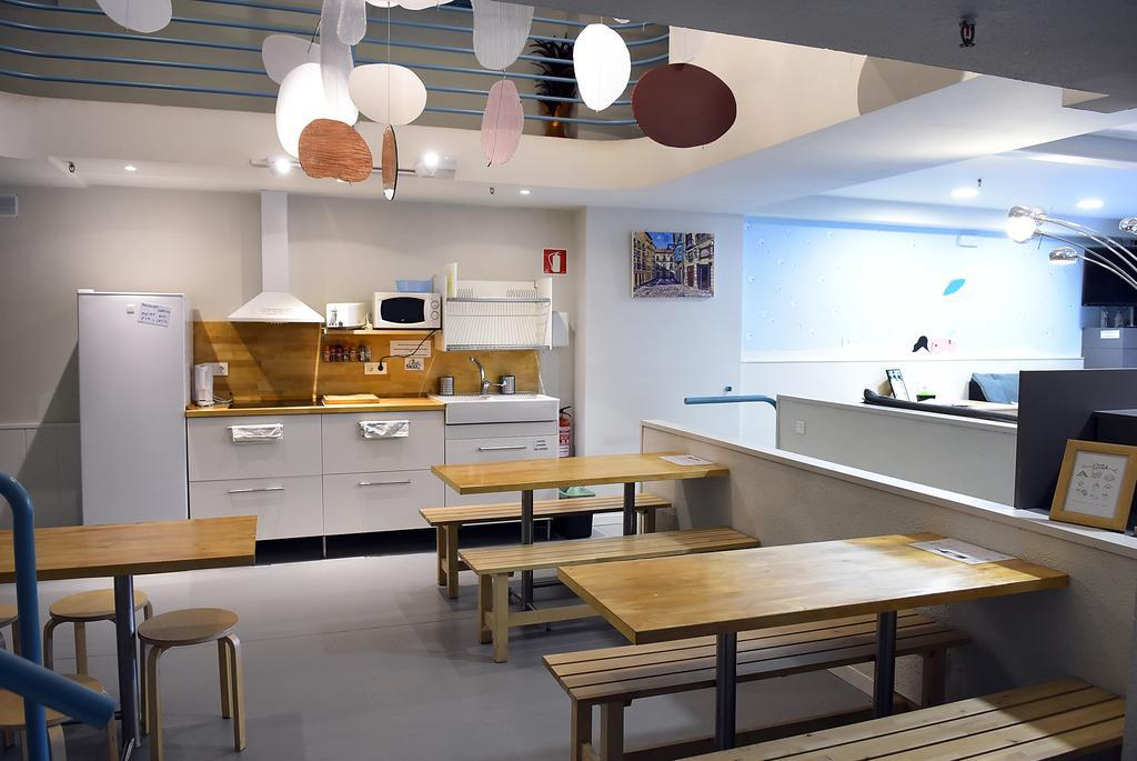 Albergue Plaza Catedral best hostels in Pamplona