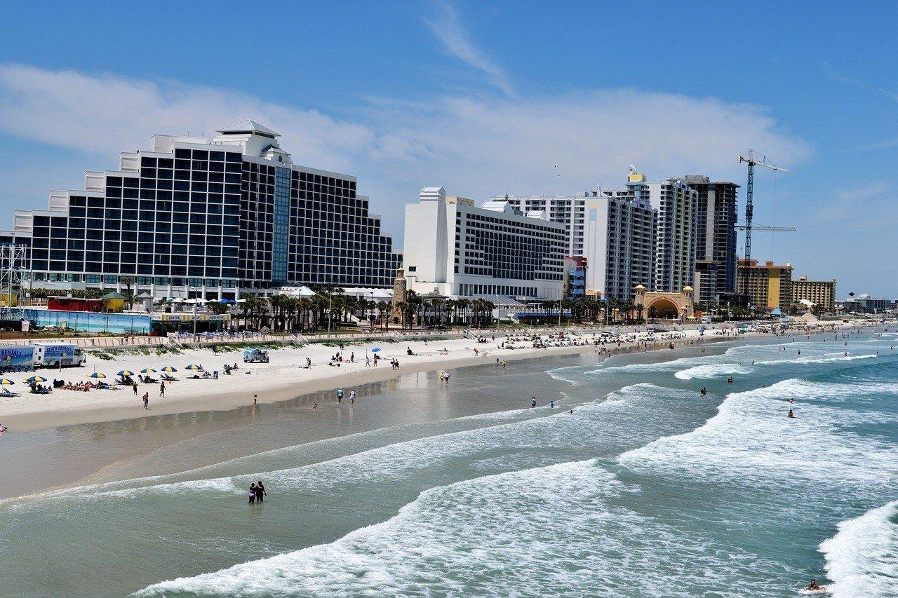daytona beach - Daytona Beach Shores