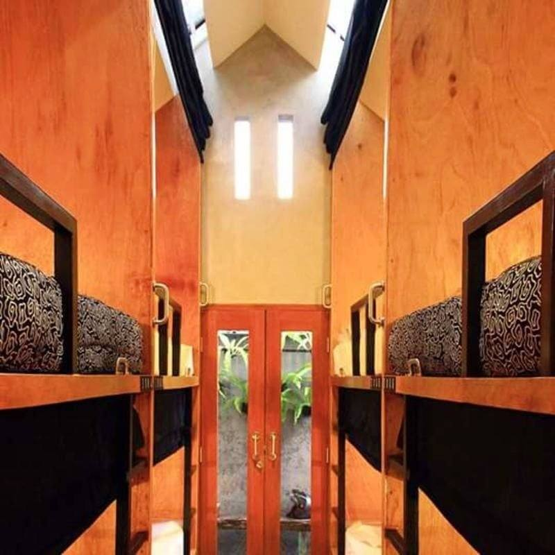 Hostels in Ubud