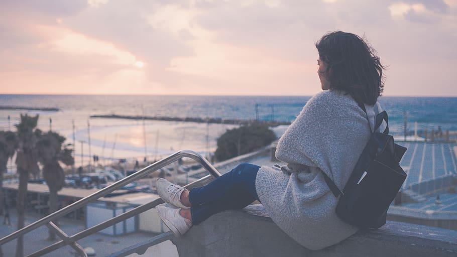 Is Tel Aviv safe for solo female travellers
