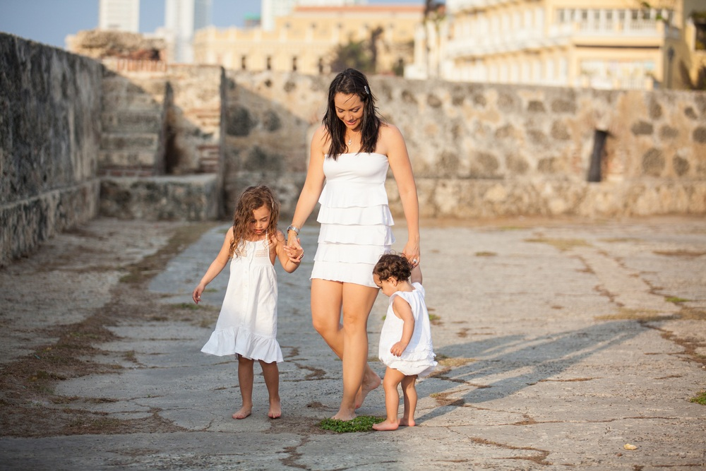 Is Cartagena safe to travel for families