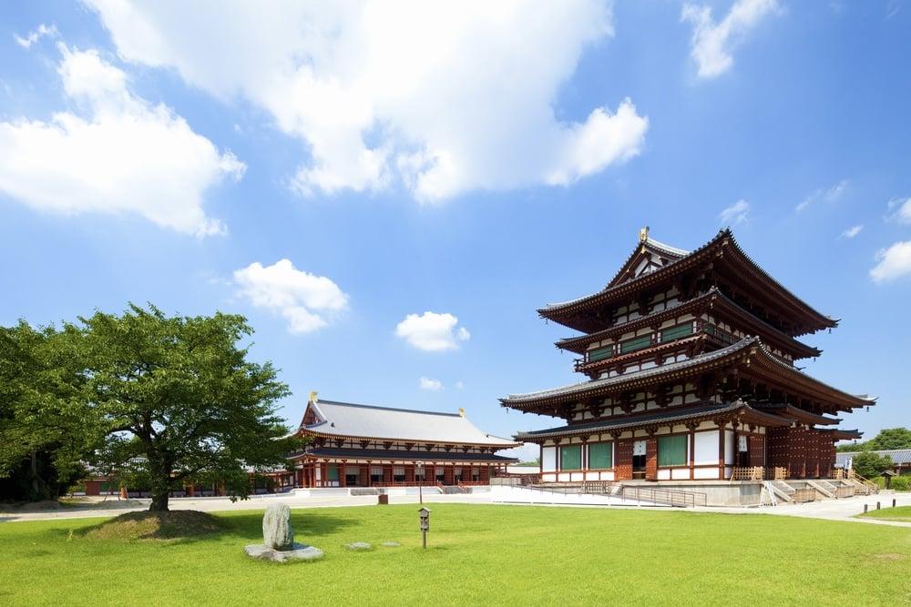 shutterstock - nara - Nishinokyo