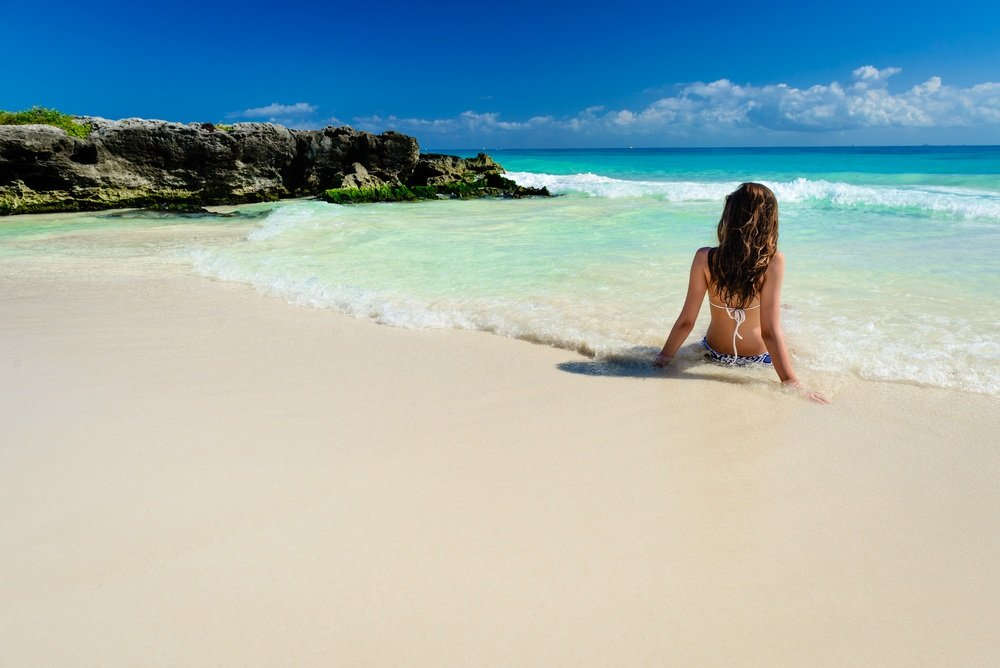 Is Playa del Carmen safe for solo female travellers