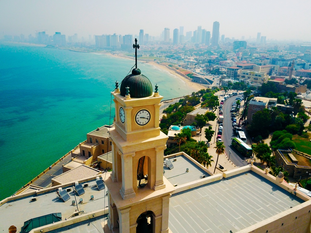 Top Safety Tips for Traveling to Tel Aviv
