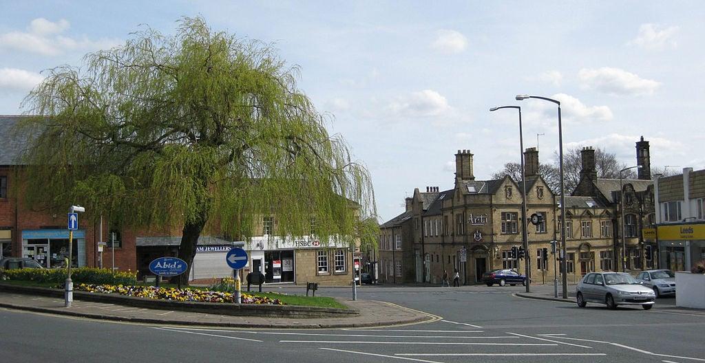 Chapel Allerton, Leeds