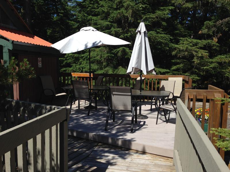 Best Hostels in Whistler Fireside Lodge