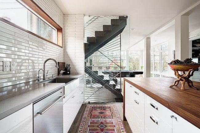 Luxury Portland Airbnb