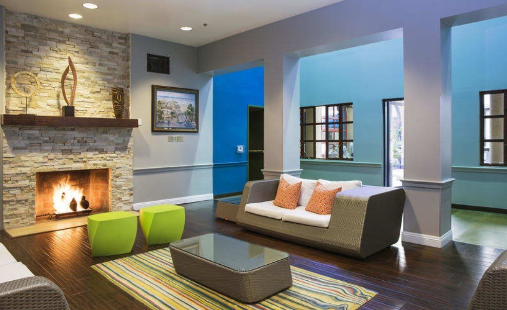 A top American hostel for budget travellers