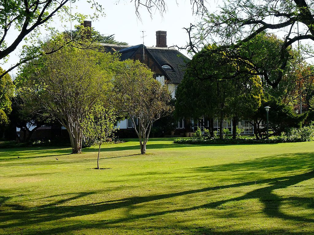 Accommodation in Potchefstroom1