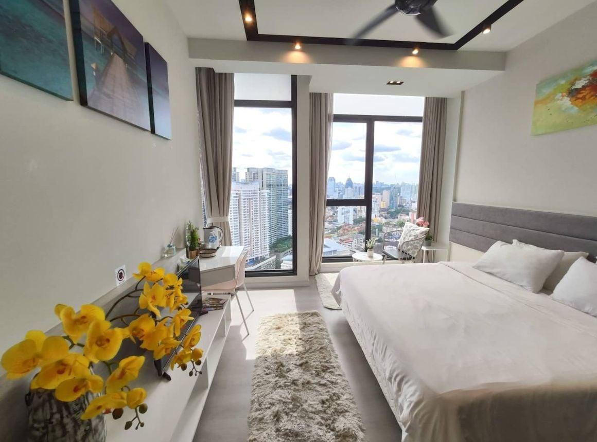 Affordable Apartment Kuala Lumpur