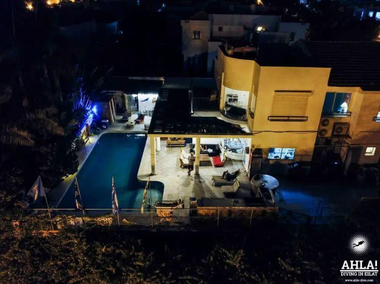 the best hostels in Eilat
