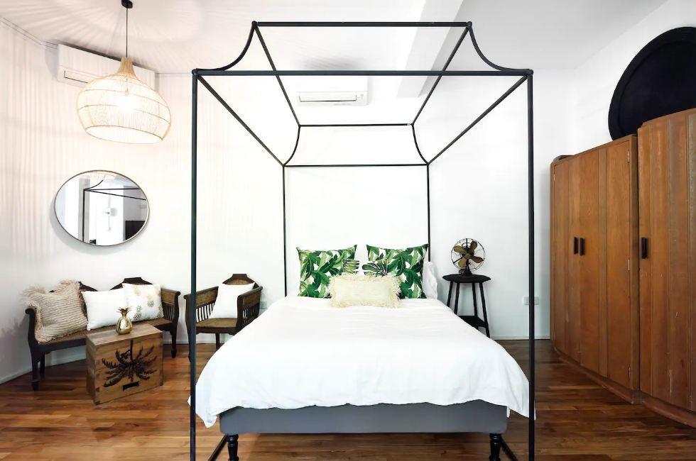 Luxury Heritage Room