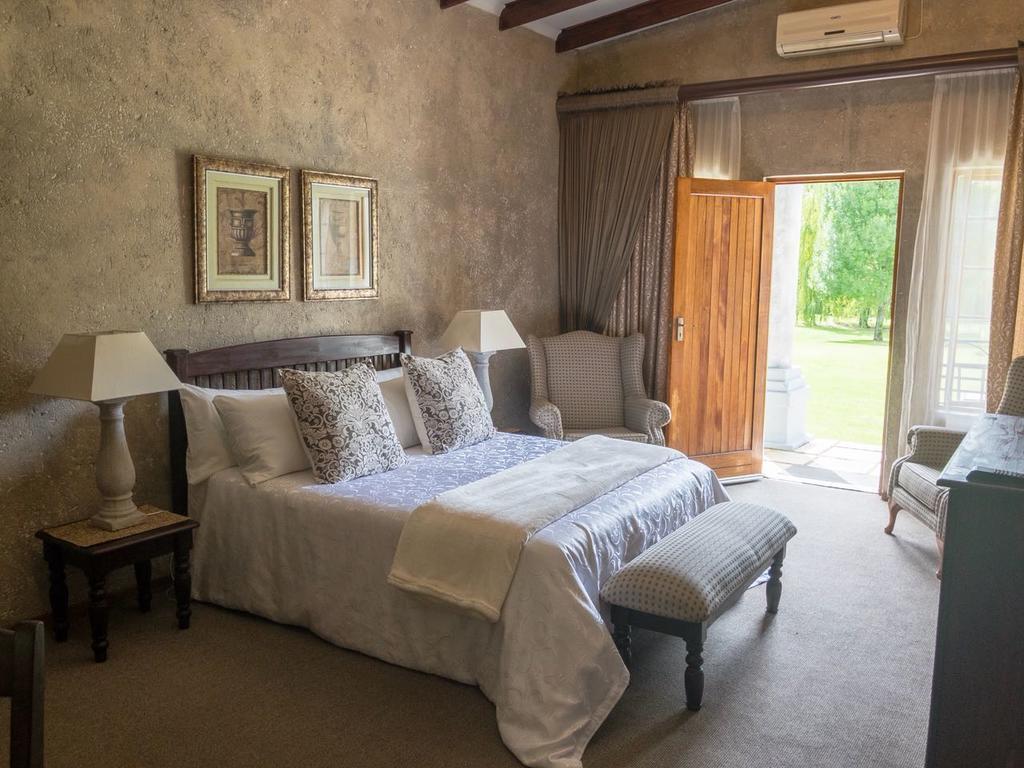 Ancient Emperor Guest Estate, Potchefstroom