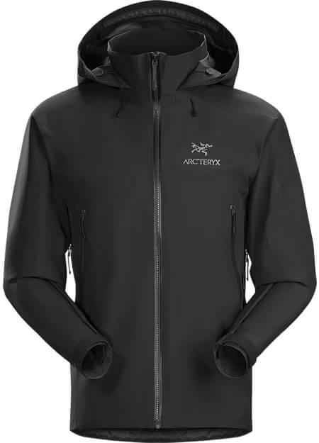 Arcteryx Mens Beta AR Jacket