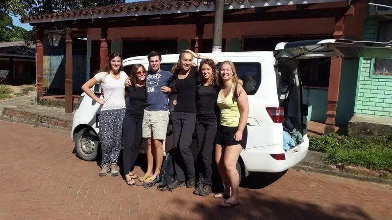 Backpackers Suites best hostels in Santa Cruz Bolivia