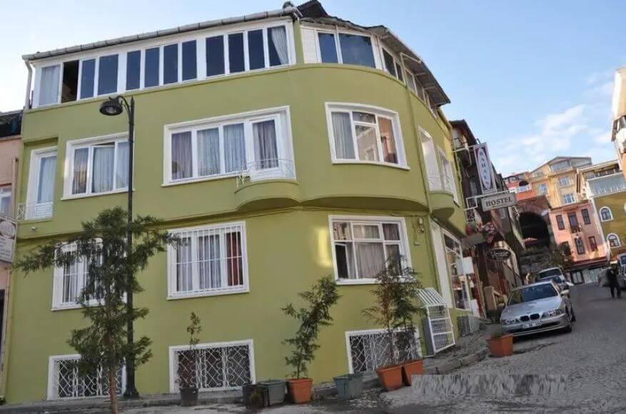 best hostel in Turkey