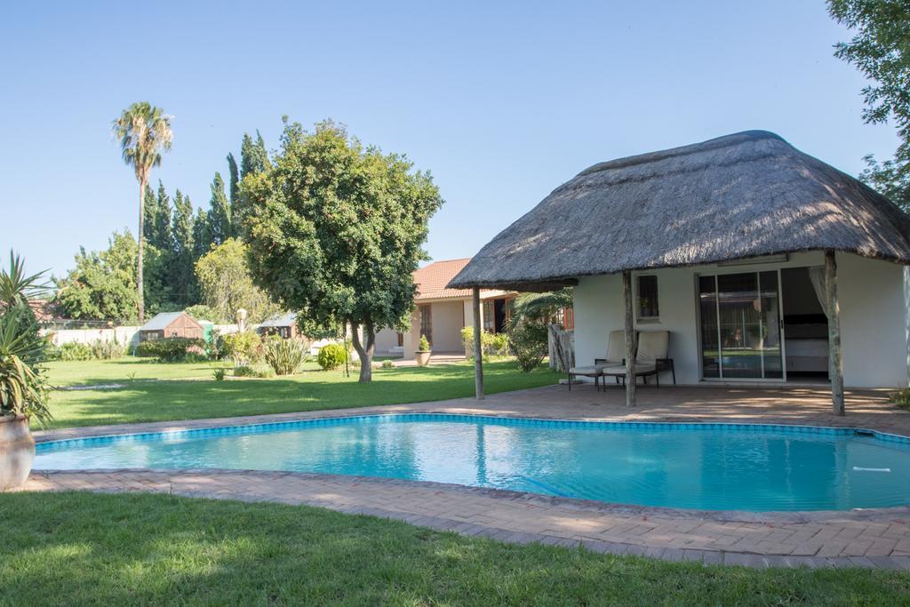 Bara's Guesthouse, Welkom