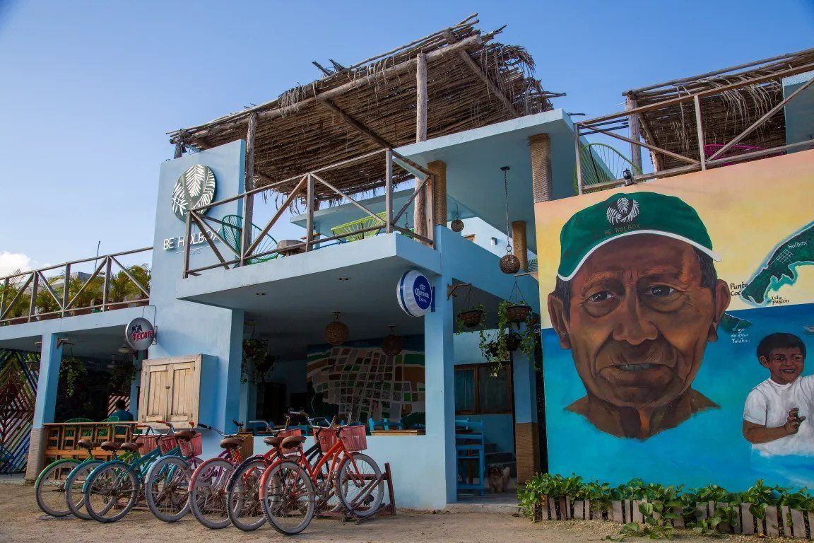 Be Holbox Best Hostel in Holbox