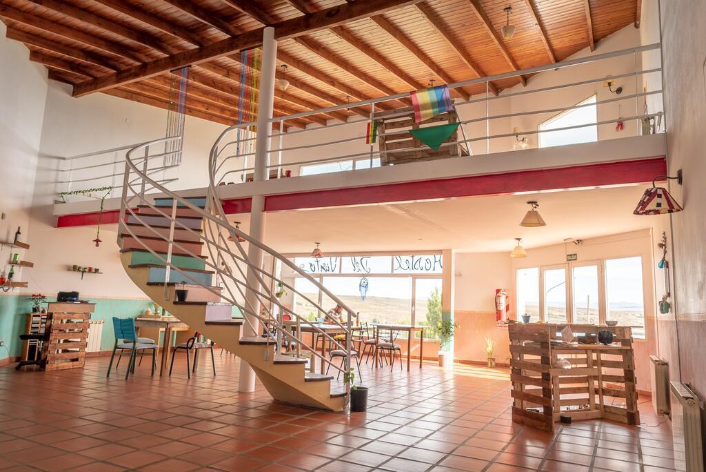 Hostel Del Viento Best Hostel for Solo Travelers in El Calafate