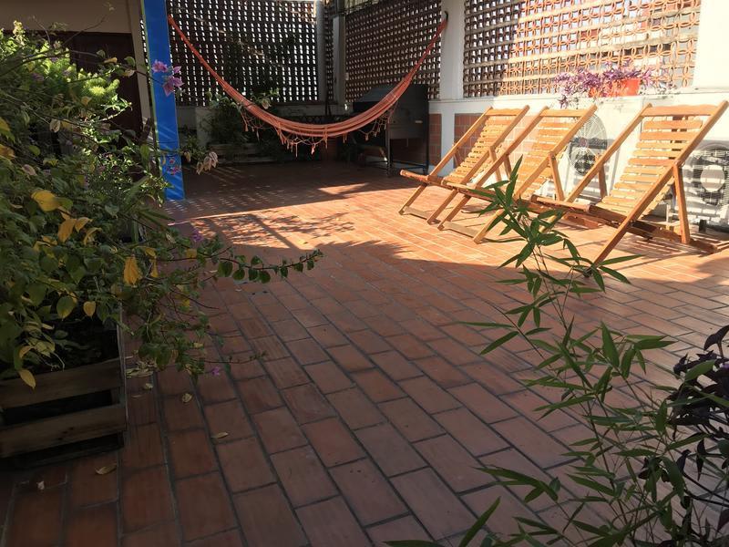 Best Hostel for Solo Travelers in Santa Cruz - Coco Jamboo Hostel