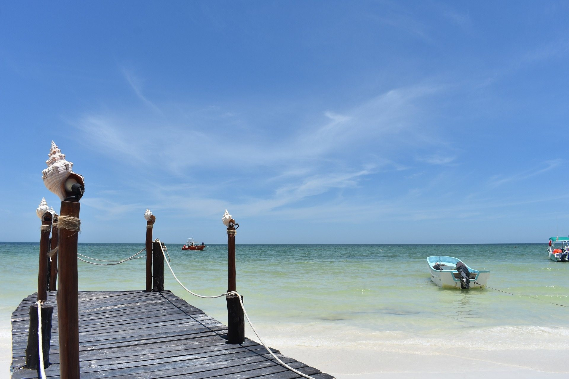 Best Hostels in Holbox