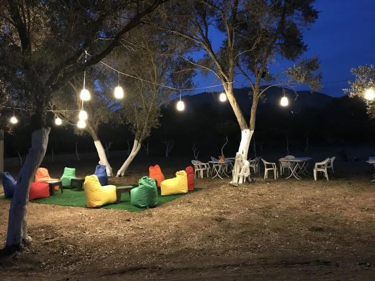the best hostels in Bodrum and Marmaris