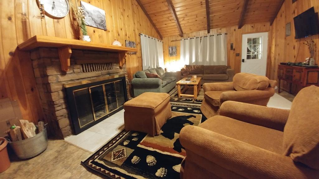 Colorado Brown Bear Cabins