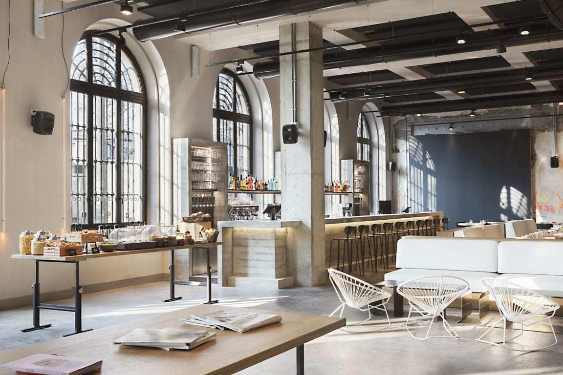 Combo Torino best hostels in turin