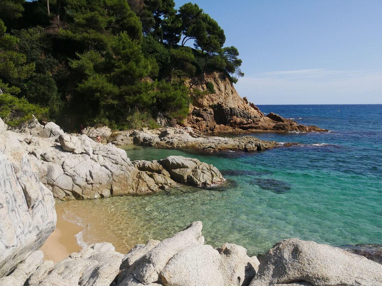 Best Place to Stay in Spain for Families
