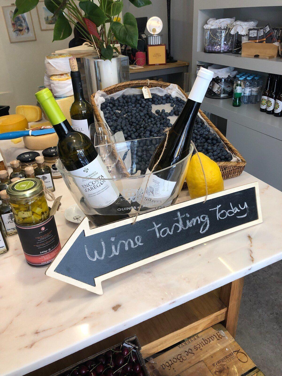 Craft beer Porto Secrets and Wine Evening