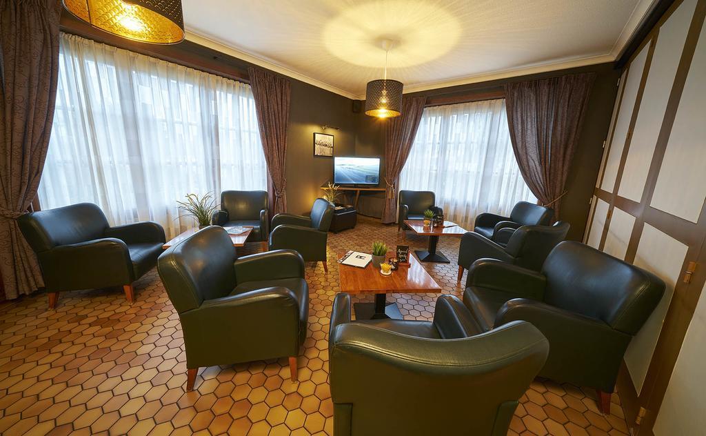 cheap hotels in Brussels