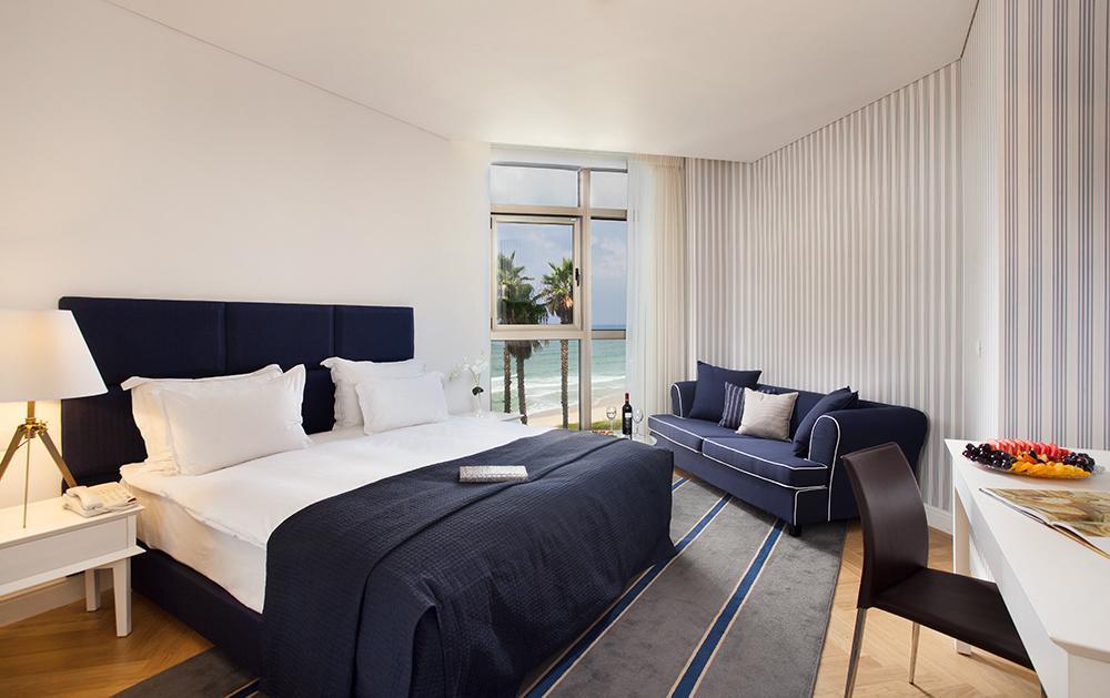 where to stay in Herzliya