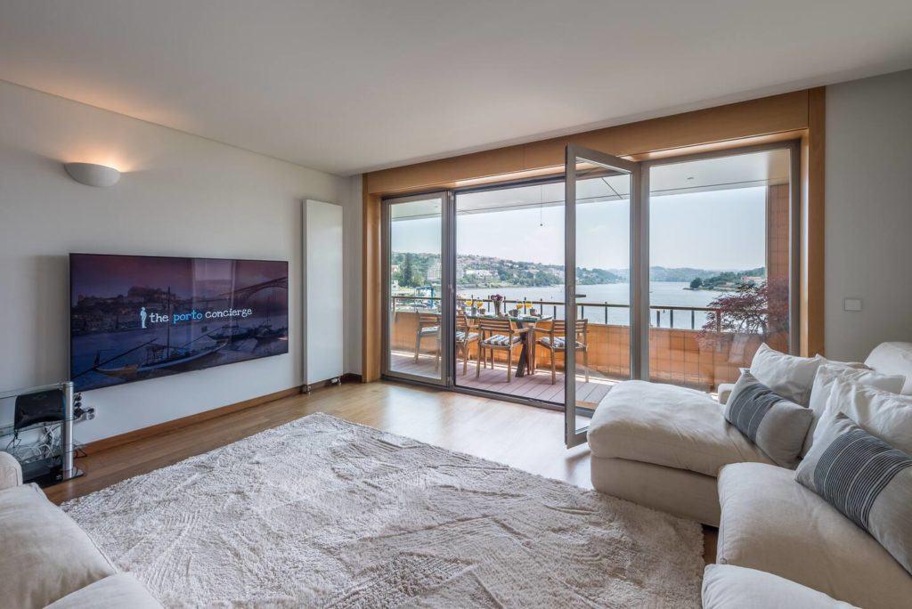 Entire Apartment Porto Concierge