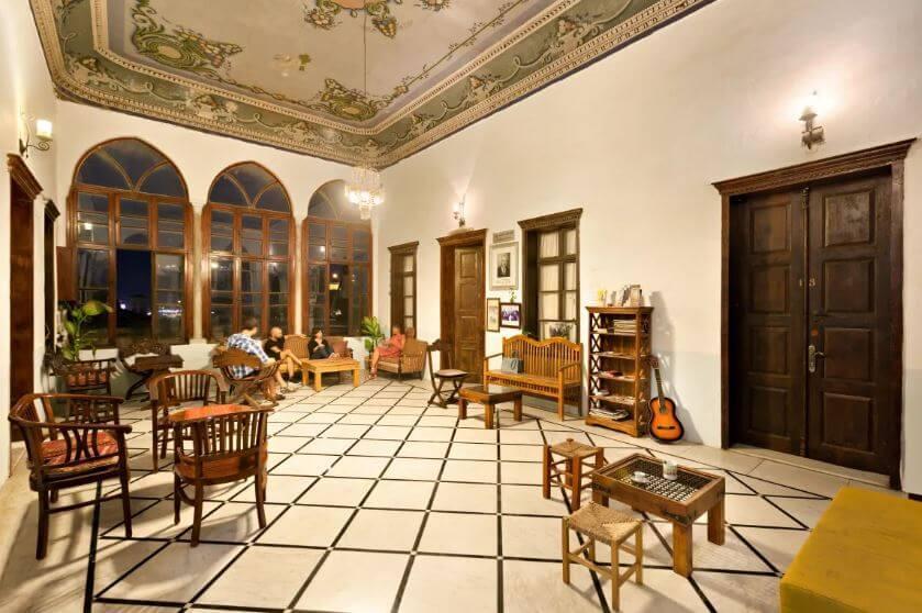the best hostels in Nazareth