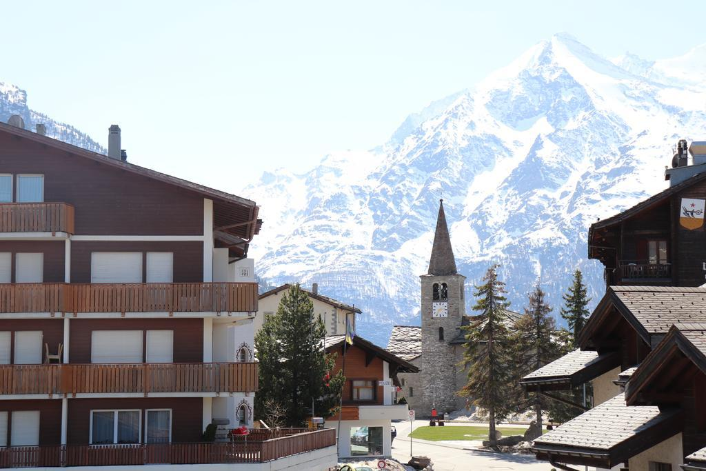 Ferienhaus Allalin best hostels in zermatt